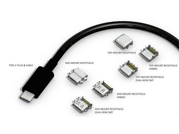 USB-IF推出Type-C认证项目:可有效抵御恶意硬件攻击